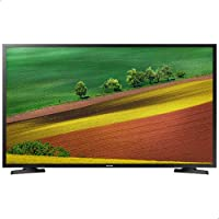 Samsung 32 Inch HD Smart TV with Built-in Receiver - Black, UA32N5300AKXZN