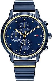 Tommy Hilfiger Women's Watch B
