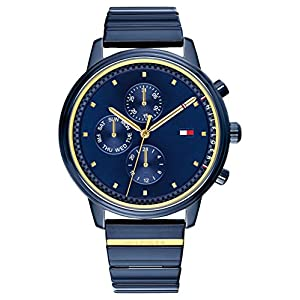 Tommy Hilfiger Unisex-Adult Watch 1781893
