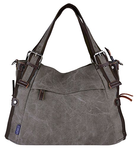 Coofit Hobo Bag Messenger Shoulder Bag Cross Body Bags Handbag Purse for Women