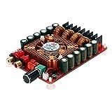 KKmoon TDA7498E 2*160W Scheda Amplificatore Digitale Modulo Amplificatore, Doppio Canale Audio Stereo Supporta BTL Modalità Mono 220W