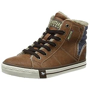 Damen Sneaker Winter