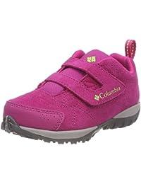 Columbia Childrens Venture, Chaussures de Randonnée Basses Fille