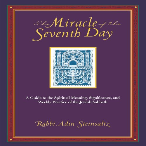 Miracle of Seventh Day