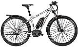 Univega Herren MTB E-Bike, 29 Zoll, 11 Gang Shimano XT, »Summit E 3.0 Street«