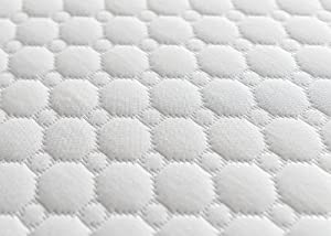 Silentnight Mattress 7-Zone Memory Foam Rolled Mattress