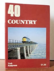 40 country