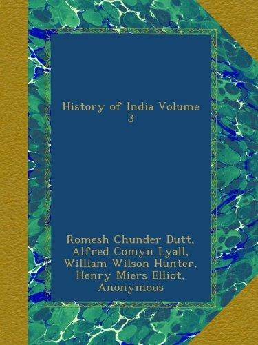 history-of-india-volume-3