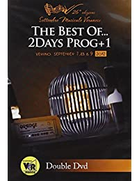The best of... 2 days prog+1 [Import anglais]