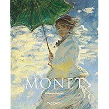 Monet (Taschen Basic Art Series)