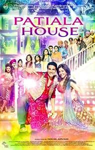 Patiala House (2011) - Akshay Kumar - Anushka Sharma - Bollywood - Indian Cinema - Hindi Film
