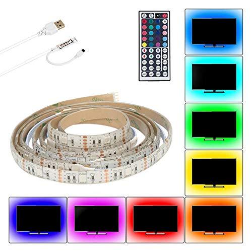 Tira de luz suave LED