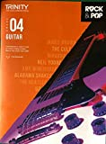 Trinity College London Rock & Pop 2018 Guitar Grade 4