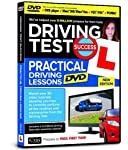Driving Test Success Practical Driving Lessons DVD New Edition