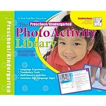 Preschool Photo Activity Library: An Essential Literacy Tool