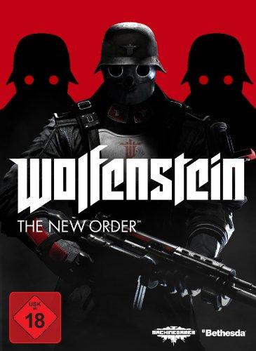 Wolfenstein: The New Order [PC Code - Steam]