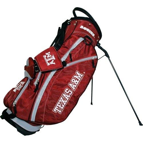 NCAA Fairway Golf Stand Bag, Texas A&M Aggies