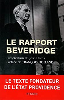 Le rapport Beveridge par [BEVERIDGE, William]