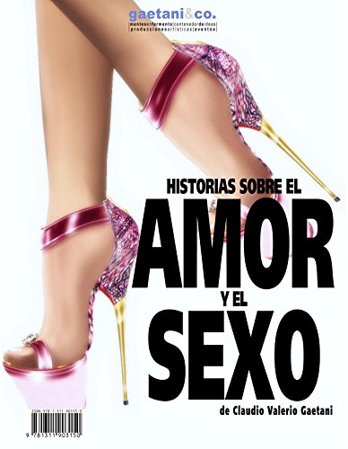 Dee Sypher - Historias de Amor y Sexo por Claudio Valerio Gaetani