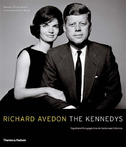 Richard Avedon: the Kennedys: Portrait of a Family by Shannon Thomas Perich (2007-01-01)