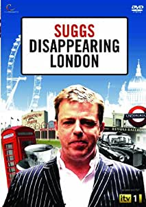 Suggs: Disappearing London [DVD]