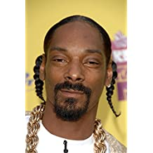 Snoop Dogg At Arrivals For The Comedy Central Roast Of Flavor Flav, The Warner Brothers Studio Lot, Los Angeles, Ca, July 22, 2007. Photo By: Dee Cercone/Everett Collection Photo Print (16 x 20)