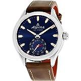 Montre Mixte Adulte ALPINA AL-285NS5AQ6