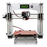 Geeetech 3D Drucker Aluminum I3 3D Drucker Kit Selbstbau 3D-Drucker kit, Desktop 3D-Drucker - 2