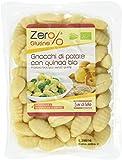 Zer%Glutine Gnocchi Di Patate E Quinoa Bio, Senza Glutine - 500 gr