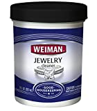 Best Silver Jewelry Cleaners - Weiman Jewelry Cleaner Liquid - Restores Shine Review