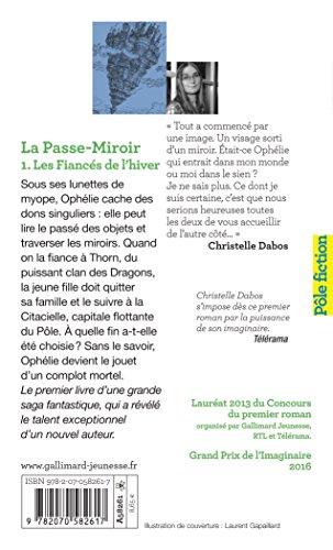La Passe-miroir (Tome 1-Les Fiancés de l'hiver)
