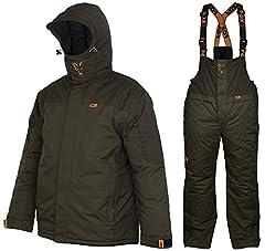 Carp Winter Suit