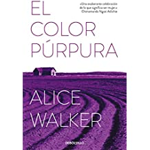 El color púrpura (BEST SELLER)
