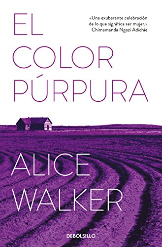 El color púrpura (BEST SELLER) por Alice Walker