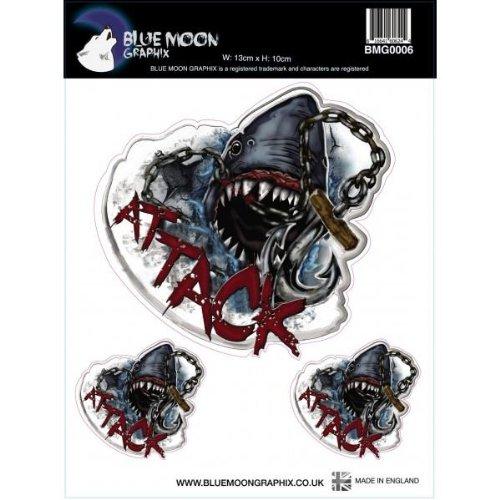 blue-moon-sticker-adesivi-per-auto-moto-caschi-veicoli-tavole-da-surf-tavole-da-skate-helmet-bmg0006
