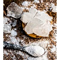 Organic Bites Alum Stone Powder (Fitkari Powder) -1800 gm
