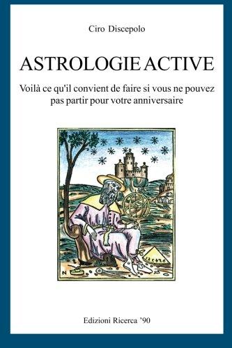 Astrologie Active: Voilà ce que vous devez faire si vous ne pouvez pas effectuer votre anniversaire ciblé par Ciro Discepolo