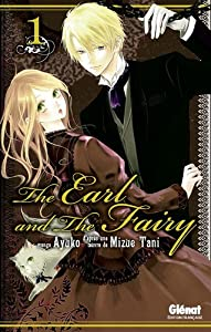 The Earl and the Fairy Edition simple Tome 1