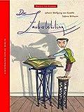 Der Zauberlehrling. Poesie für Kinder - Johann W. von Goethe