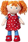 HABA 'Little Angry Girl' Soft Toy, Mette, 30 cm by Haba