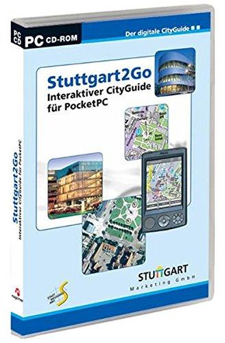 Stuttgart2Go /CD-ROM
