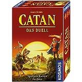 KOSMOS  693732 - Catan - Das Duell, Strategiespiel