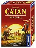 KOSMOS  693732 - Catan - Das Duell, Strategiespiel