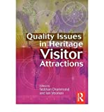 [(Quality Issues in Heritage Visitor Attractions )] [Author: Ian Yeoman] [Jan-2001]