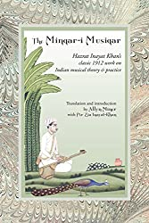 Minqar-I Musiqar: Hazrat Inayat Khan's Classic 1912 Work on Indian Musical Theory and Practice
