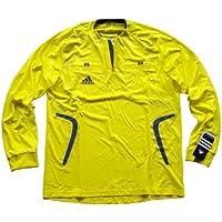 adidas Referee Jersey Schiedsrichter Trikot 619617: Amazon