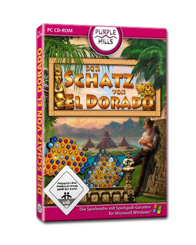 Schatz von El Dorado