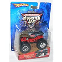Hot Wheels Vehículos Monster Jam 1:64 (Mattel 21572)