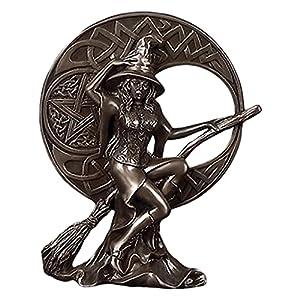 Gazechimp Arte Bruja Estatua Diosa