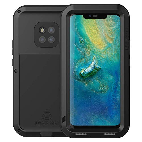 Film Verre Trempé Pour Huawei Mate 10 10pro New Varieties Are Introduced One After Another Cases, Covers & Skins 360° Full Cover Etui Coque Housse Cell Phones & Accessories